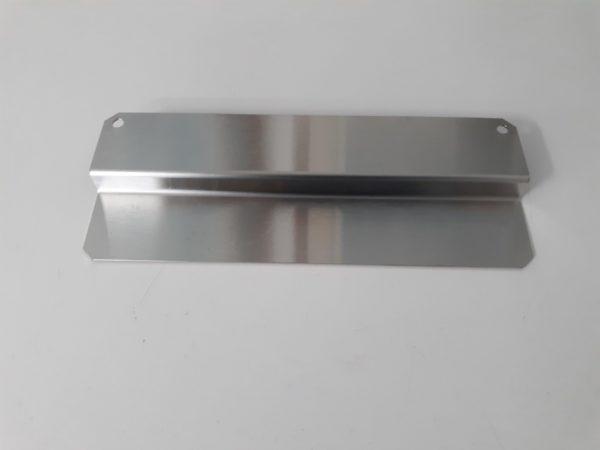"bent leg for 300W/120V 1/2 size x 4"" deep condensate Evap Pan"