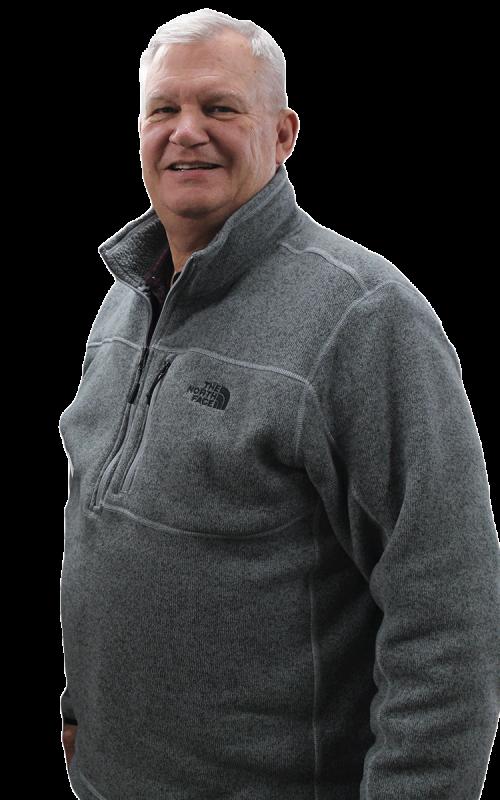 CEO of Birmingham Manufacturing